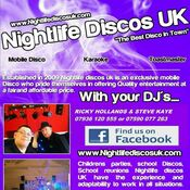 Nightlife discos